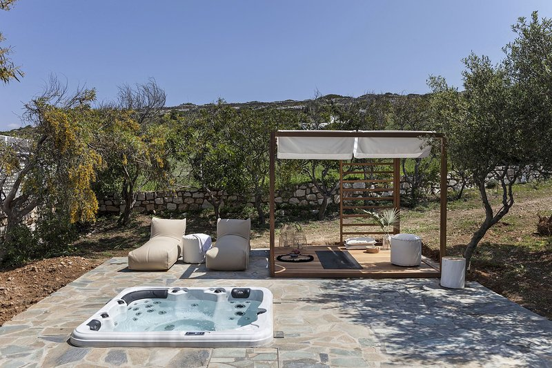 Villa Ayra, holiday rental in Ampelas