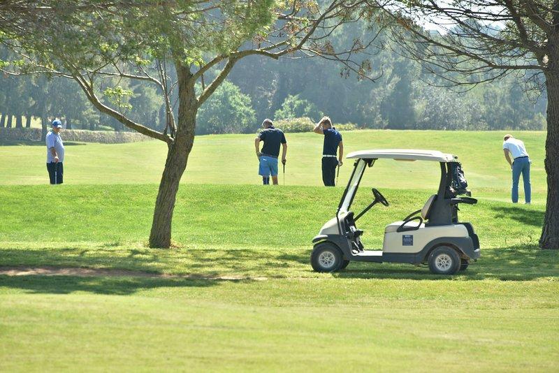 Clube de Golfe de La Sella