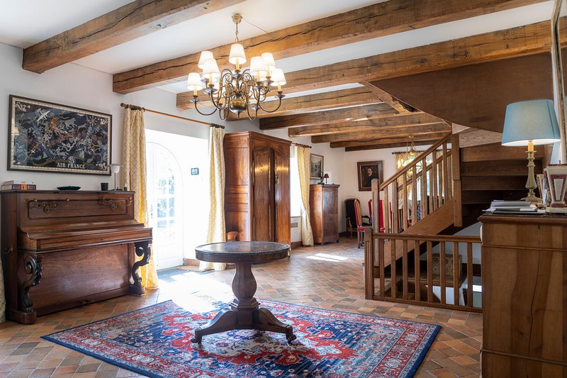 Maison Chambrin, holiday rental in Saint-Denoual