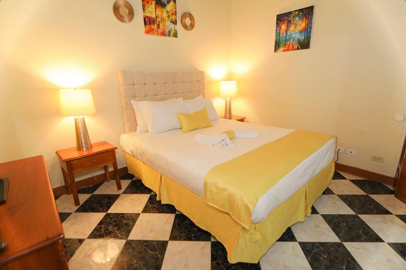 Standard 1 habitación