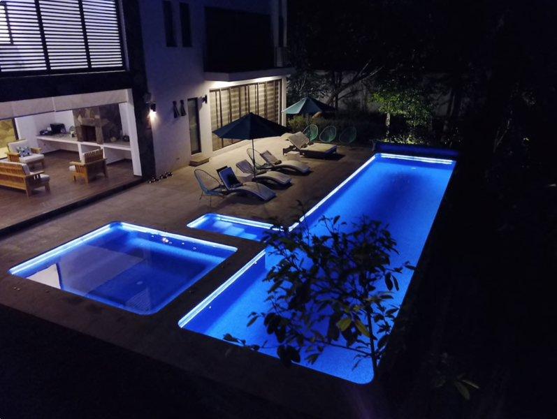 Casa Huitzil, para gustos exigentes, location de vacances à Malinalco
