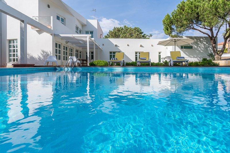 Villa Ipanema, vacation rental in Azeitao
