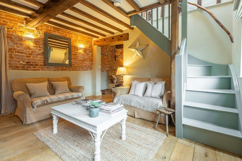 Stockman's Cottage, casa vacanza a North Elmham