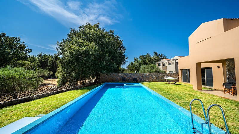 Litsarda Princess Villa, Litsarda Chania, holiday rental in Vamos