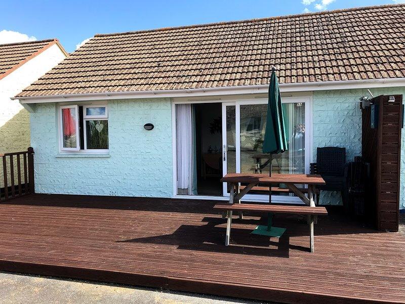 Seaview Beach Retreat, location de vacances à Nettlestone