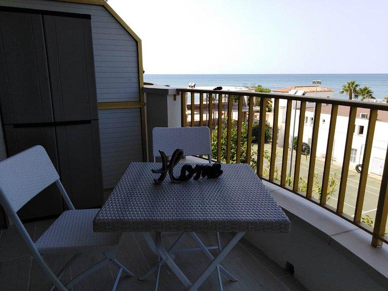 Internacional Agradable Apartamento Vistas Mar Cambrils Vilafortuny Updated 2020 Tripadvisor Cambrils Vacation Rental