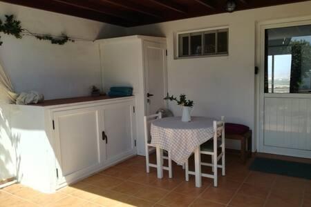 Studio con Vistas, holiday rental in Tinajo
