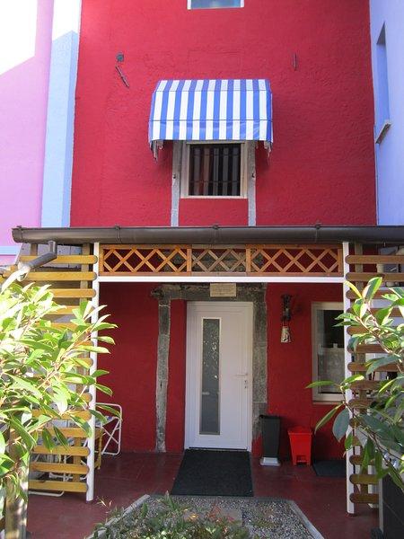 appartamento Udine ,affittacamere Birilli Udine