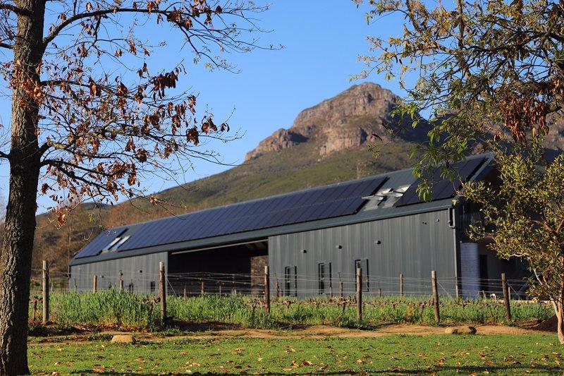 Keerweer Farm Studios, location de vacances à Stellenbosch