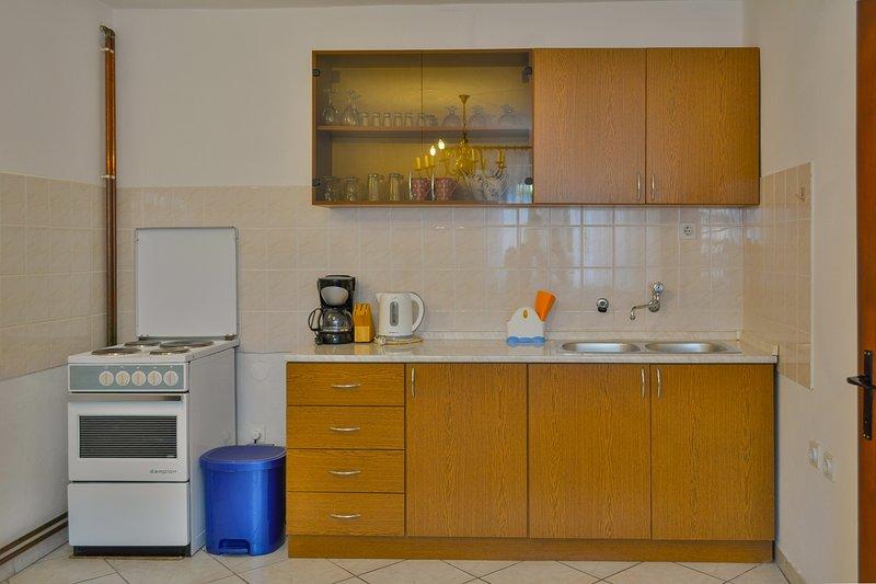 Holiday home 193235 - Holiday apartment 233347, alquiler de vacaciones en Senj