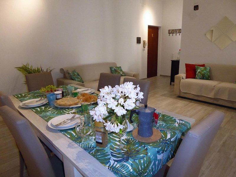 ILA3012 Casa Mia, vacation rental in Leivi