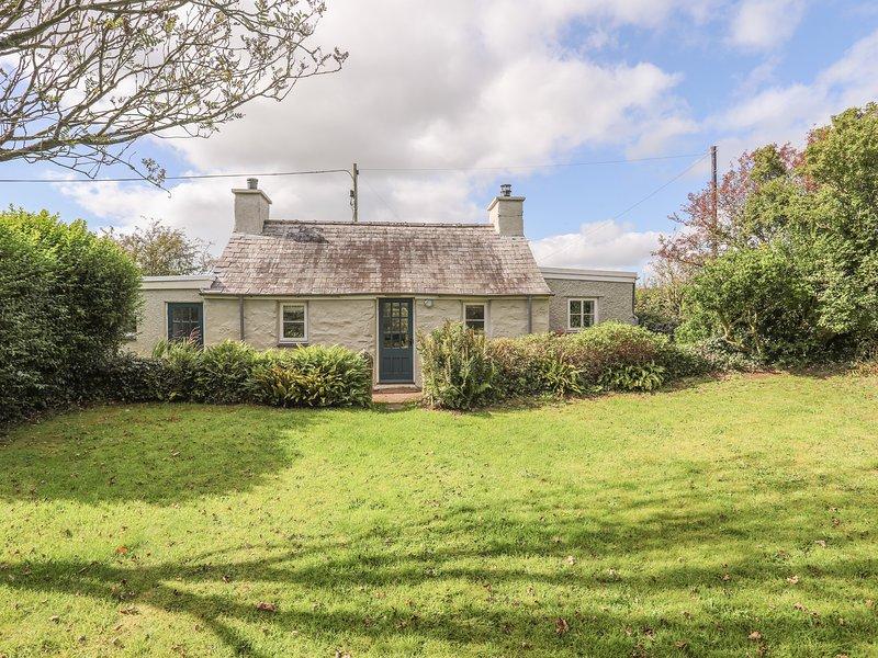 Ffrwd Cottage, Bodorgan, location de vacances à Aberffraw