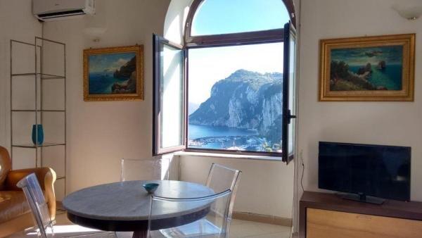 Casa Paolina, casa vacanza a Capri