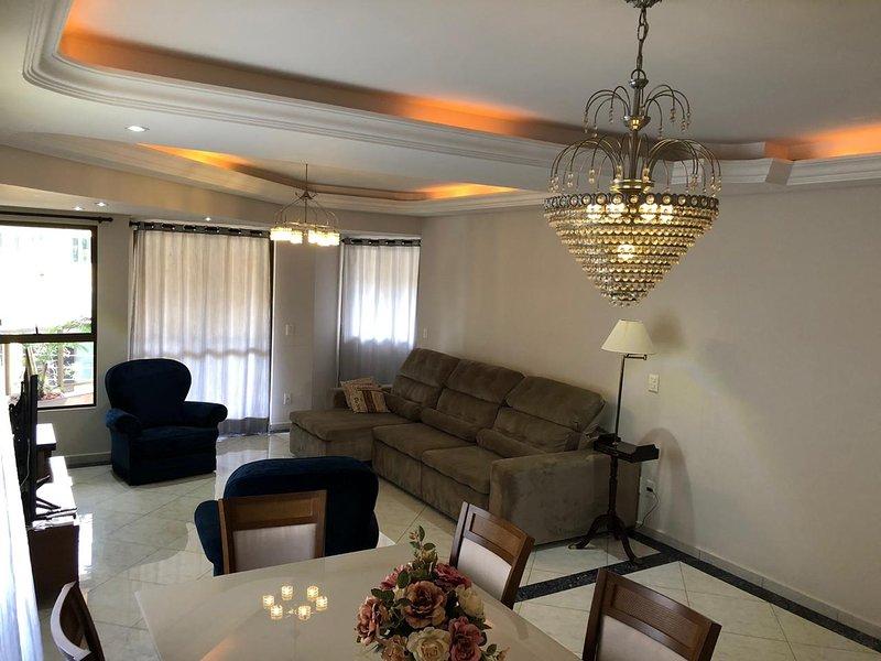 Aconchego Familiar, vacation rental in Foz do Iguacu