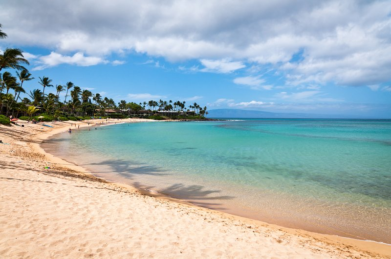 Tropical Poolside Condo on Napili Bay Beach with Free High Speed Internet and AC, alquiler de vacaciones en Honokowai