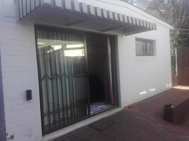 Medical Elective Accommodation Johannesburg/Baragwanath Hospitals, vacation rental in Johannesburg