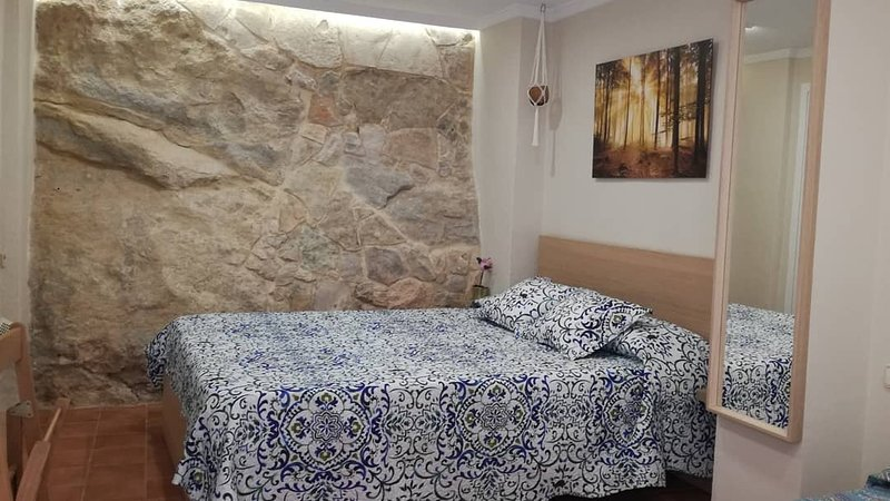 Millor Vista Rooms, holiday rental in Bocairente