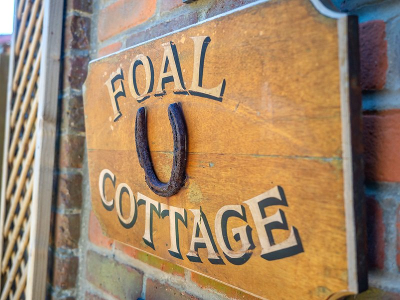 Foal Cottage, Horse Barns, location de vacances à Stalham
