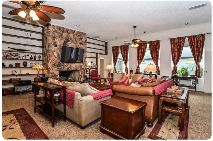 Regal House, holiday rental in Coppell
