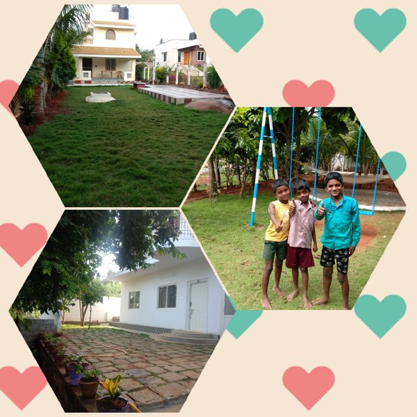 5 bedroom consists of one ind. cottage &  three suite ,Exclusive,Book & Enjoy, casa vacanza a Vellore District