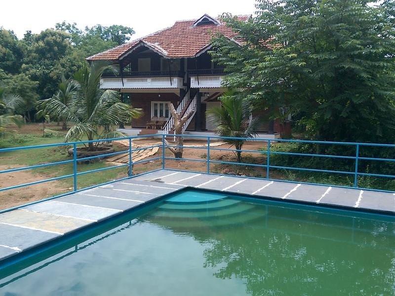 Mango Village Farm House, alquiler vacacional en Palakkad District