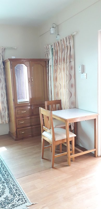 one bedroom apartment near hallanchowk, holiday rental in Pokhara