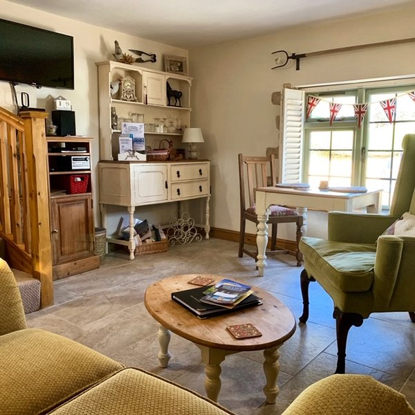 Crafty Cottage Sheep Street, Chipping Campden North Cotswolds, holiday rental in Wickhamford