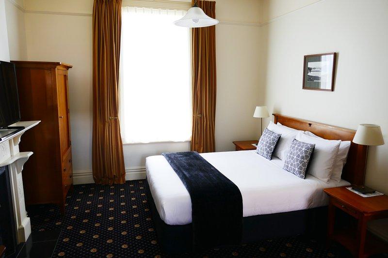 Highland House, aluguéis de temporada em Dunedin