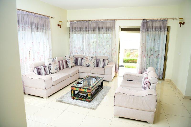 GAJU HOUSE, vacation rental in Kigali