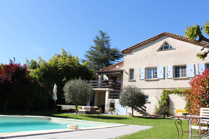 Gites La Ganiere, holiday rental in Courry