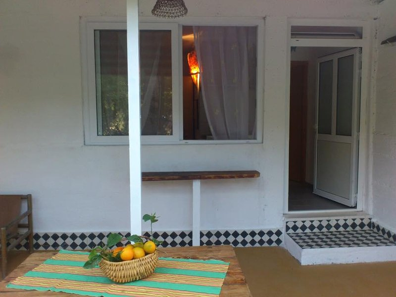 Villa Jezero Studio Apartment with Sea View, holiday rental in Polace