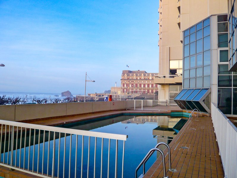 Victoria Surf, vacation rental in Biarritz