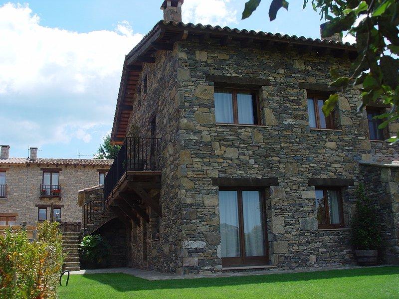 Apartaments l'Alzina, vacation rental in Viladrau