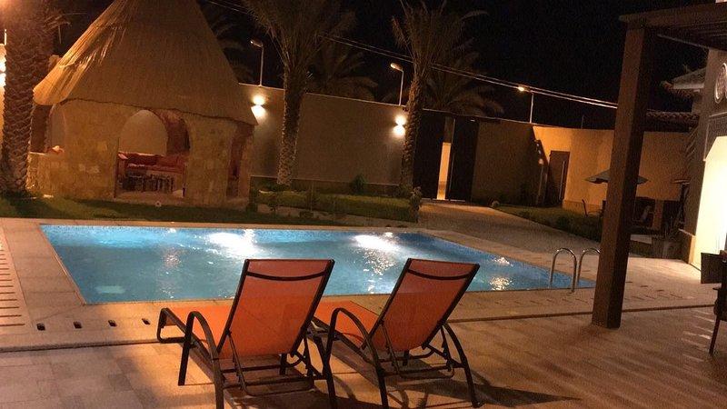Davli resort, alquiler de vacaciones en Riyadh Province