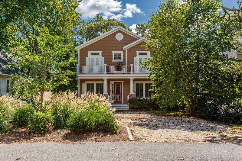 Park Ave 16, holiday rental in Rehoboth Beach