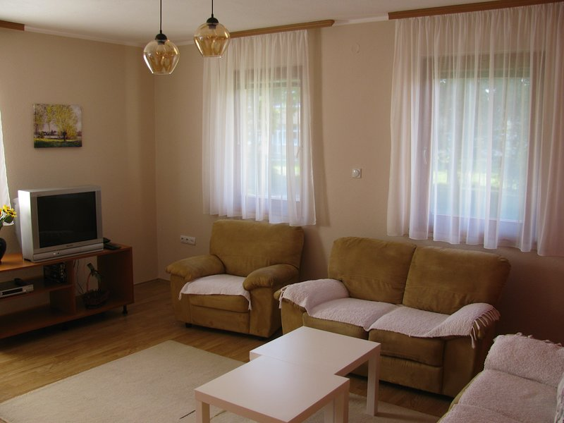 Apartment Sana, holiday rental in Banja Luka