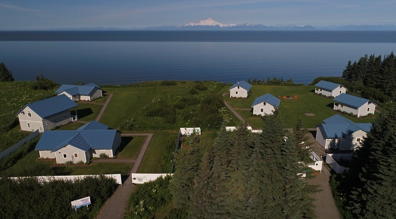 Alaska Vacation Adventures, holiday rental in Ninilchik