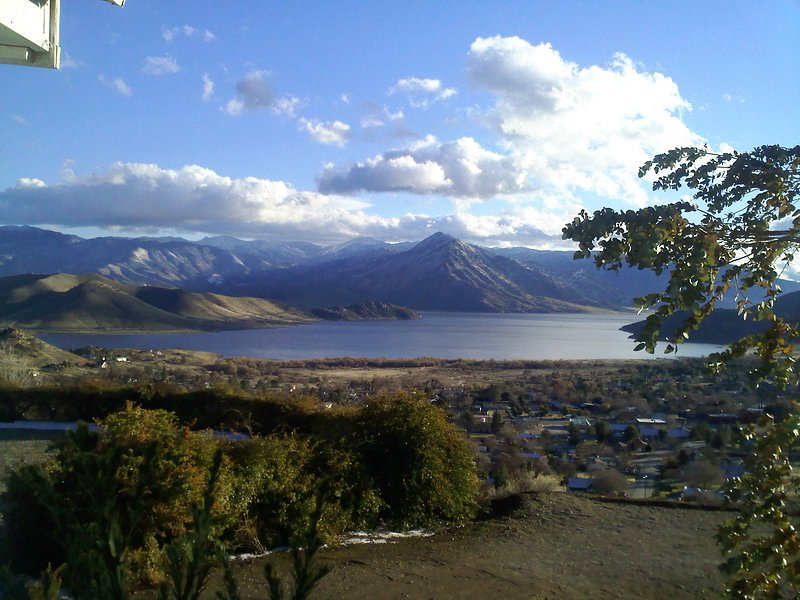 Dynamite Lakeview, vacation rental in Kernville