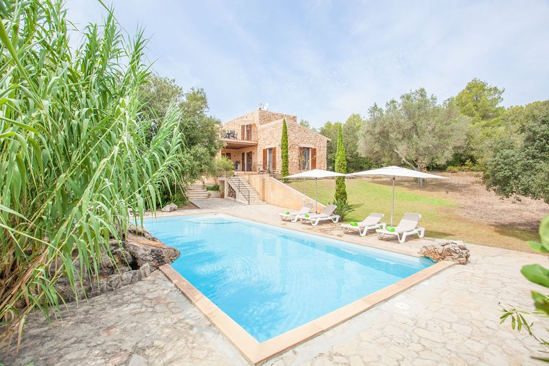 NA FIDEVERA 4 - Villa for 4 people in Artà, vacation rental in Cala Mesquida