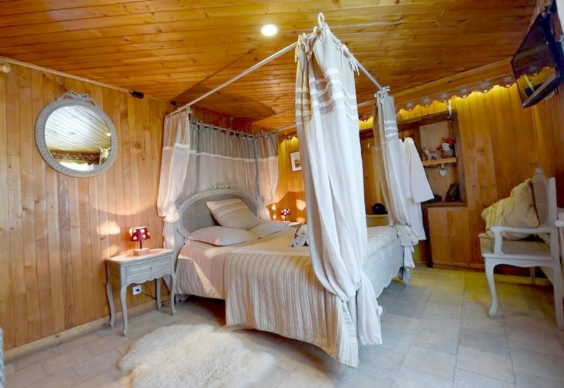 Le Génépi, holiday rental in Montriond