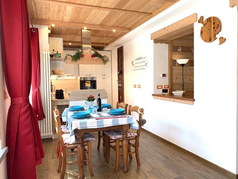 Des Bons Moments, holiday rental in Hone