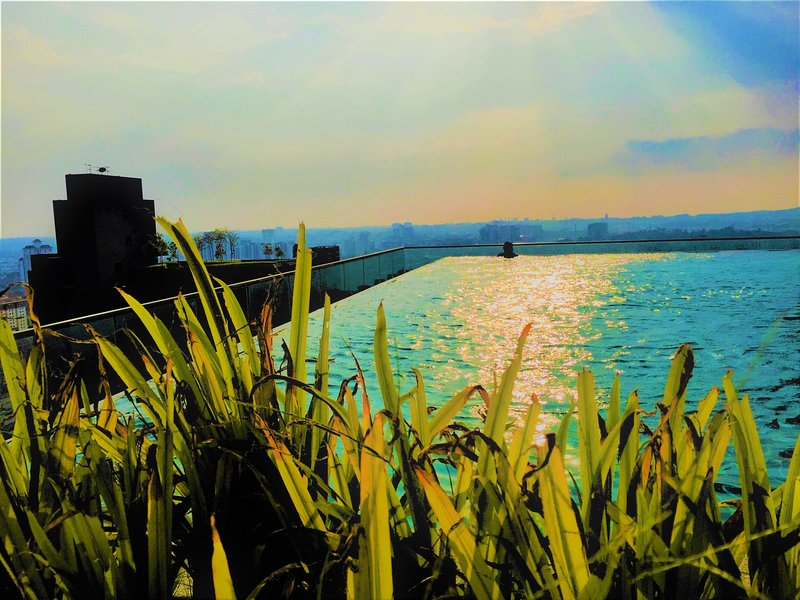 Leisure Home Apartment, Petaling Jaya (Nearby Sunway Lagoon), holiday rental in Petaling Jaya