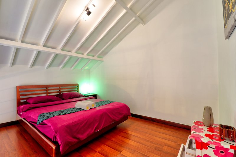 ABC Apartement Room No. 7 'PROMO', holiday rental in Sanur