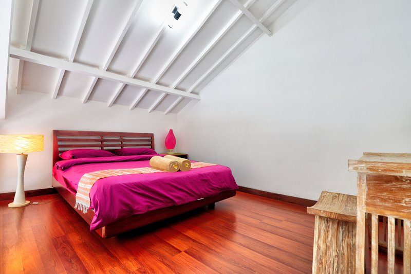 ABC Apartement Room No. 5, Sanur, 'PROMO', holiday rental in Sanur