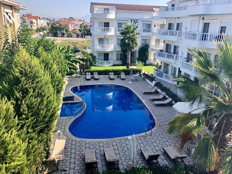 Belka Golf Residence - Exclusive 2, vacation rental in Belek