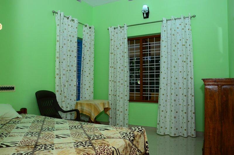 Vaiga homestay, holiday rental in Kovalam