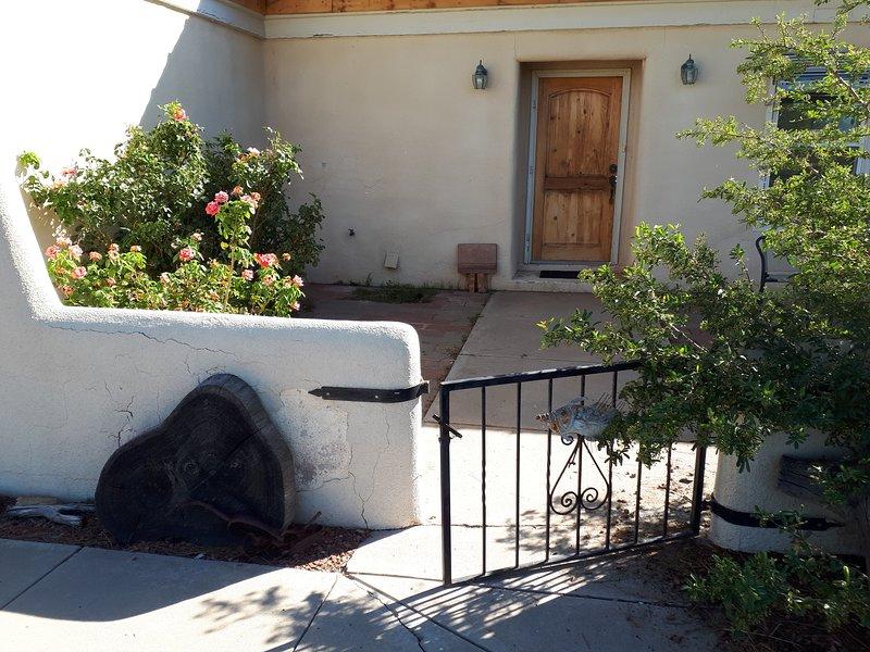 Welcome to Sunny Arizona, holiday rental in Dragoon