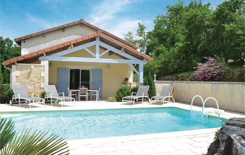 Luxe verblijf in Périgord (FAD271), aluguéis de temporada em Agonac