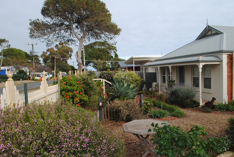 The Cottage at Normanville, holiday rental in Normanville