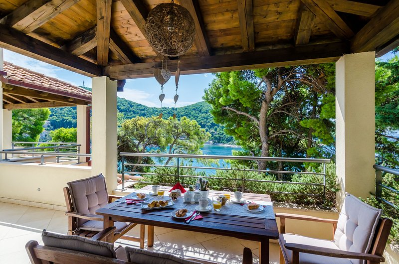 Blue Lagoon Apartment, vacation rental in Dubrovnik